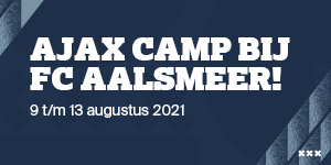 Ajax Camp & Clinics